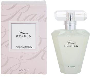 Avon Rare Pearls eau de parfum nőknek 50 ml