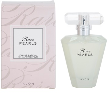 Avon Rare Pearls Eau de Parfum voor Vrouwen  50 ml