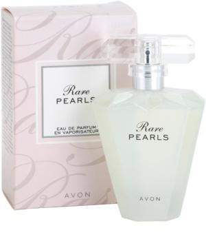 Avon Rare Pearls Eau de Parfum für Damen 50 ml