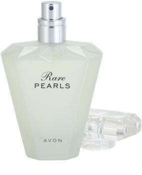 Avon Rare Pearls eau de parfum para mujer 50 ml