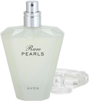 Avon Rare Pearls eau de parfum pentru femei 50 ml