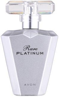 Avon Rare Platinum parfemska voda za žene 50 ml