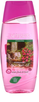 Avon Senses Romantic Garden Of Eden gel de duche hidratante