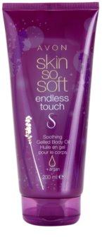 Avon Skin So Soft Endless Touch