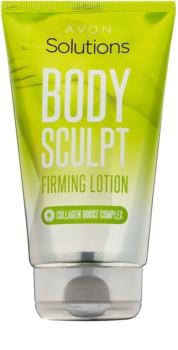 Avon Solutions Body leche corporal reafirmante