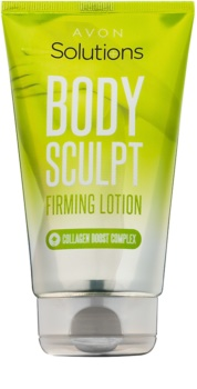 Avon Solutions Body leite corporal refirmante