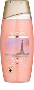 Avon Senses Romantic L´amour Shower Cream