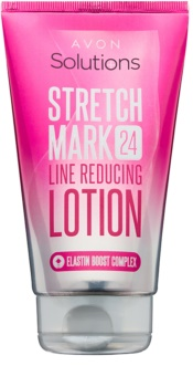 Avon Solutions Stretch Mark tělové mléko proti striím