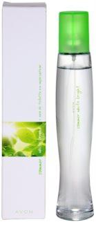 Avon Summer White Bright eau de toilette para mulheres 50 ml