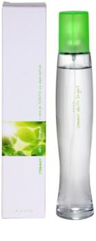 Avon Summer White Bright eau de toilette pentru femei 50 ml