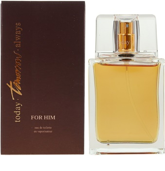 Avon Tomorrow for Him Eau de Toilette für Herren 75 ml