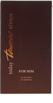Avon Tomorrow for Him toaletní voda pro muže 75 ml