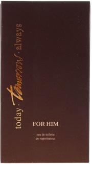 Avon Tomorrow for Him woda toaletowa dla mężczyzn 75 ml