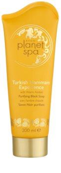 Avon Planet Spa Turkish Hammam Experience jabón limpiador para cuerpo