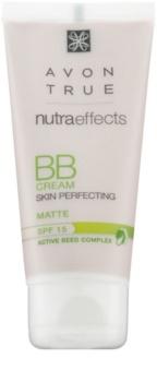 Avon True NutraEffects zmatňujúci BB krém SPF 15