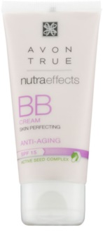 Avon True NutraEffects fiatalító BB krém SPF 15