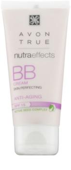 Avon True NutraEffects pomlajevalna BB krema SPF 15