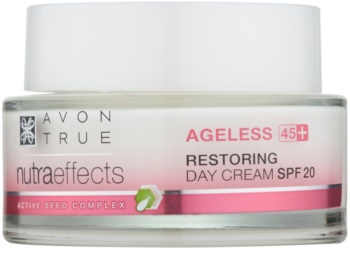 Avon True NutraEffects Anti-Aging Tagescreme SPF 20