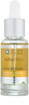 Avon True NutraEffects lehký pleťový olej