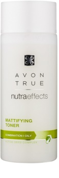 Avon True NutraEffects lozione opacizzante viso per pelli grasse e miste