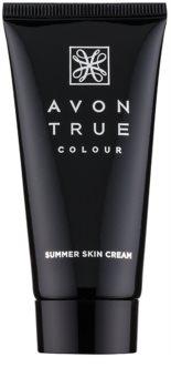 Avon True Colour creme de pele com cor