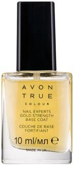 Avon True Colour soin nourrissant ongles