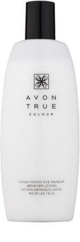 Avon True Colour Abschminkmilch für die Augen
