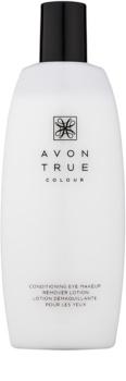 Avon True Colour mleko za odstranjevanje ličil za oči