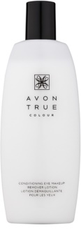 Avon True Colour mlijeko za skidanje šminke za oči