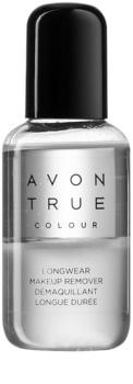 Avon True Colour kétkomponensű sminklemosó szemre