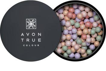 Avon True Colour тонуюча пудра в кульках