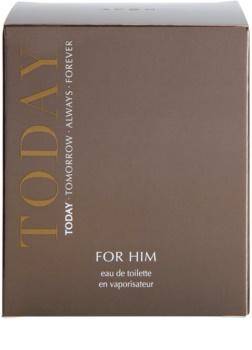 Avon Today eau de toilette pentru bărbați 75 ml