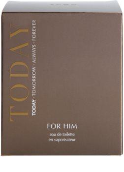 Avon Today woda toaletowa dla mężczyzn 75 ml