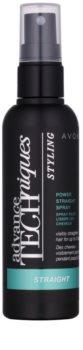 Avon Advance Techniques spray do prostowania włosów