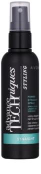 Avon Advance Techniques Spray pentru îndreptarea părului
