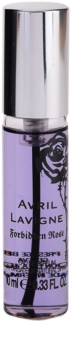Avril Lavigne Forbidden Rose Eau de Parfum Damen 10 ml