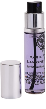 Avril Lavigne Forbidden Rose Eau de Parfum für Damen 10 ml