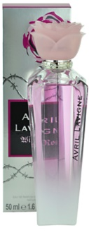Avril Lavigne Wild Rose eau de parfum pentru femei