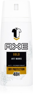 Axe Gold Antiperspirant for Men 150 ml