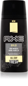 Axe Gold Deospray for Men 150 ml
