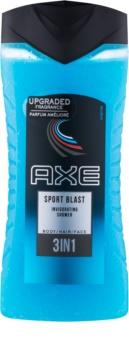 Axe Sport Blast Shower Gel for Men 250 ml