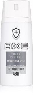 Axe Urban Clean Protection Αποσμητικό σε σπρέι για άνδρες 150 μλ