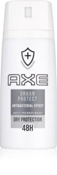 Axe Urban Clean Protection Deo Spray voor Mannen 150 ml