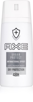 Axe Urban Clean Protection deospray pre mužov 150 ml