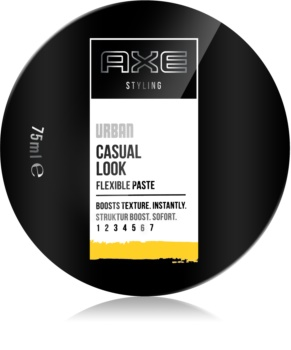Axe Urban Casual Look pasta modellante per capelli