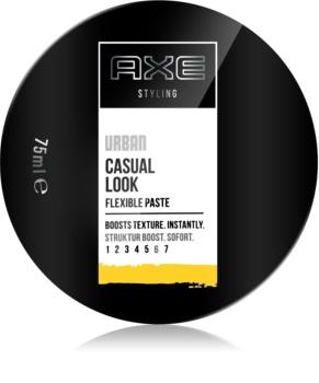 Axe Urban Casual Look pâte de définition pour cheveux