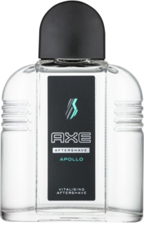 Axe Apollo Aftershave lotion  voor Mannen 100 ml