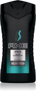 Axe Apollo Shower Gel for Men 250 ml