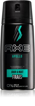 Axe Apollo deospray za muškarce