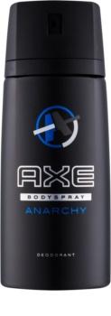 Axe Anarchy For Him deodorant spray para homens 150 ml